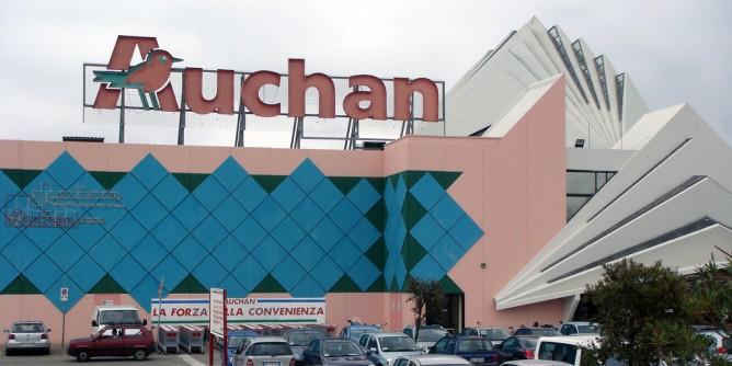 Auchan Tavoli Da Giardino.435 Dipendenti Auchan In Cassa Integrazione