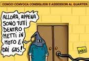 La vignetta di Vukic